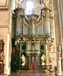 L'orgue Kober en grande photo. Source: site Internet de l'Abbaye.